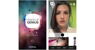 l oréal makeup genius best beauty apps for iphone popsugar beauty photo 25
