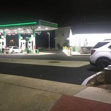 bp gas stations 415 s franklin st
