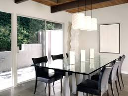 modern dining room lighting chandelier