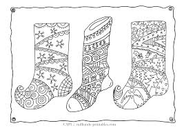 Small Picture Printable Coloring Pages Xmas Coloring Pages