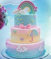 Image result for کیک تولد به اسم مزدک