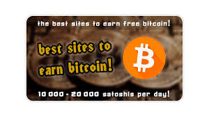 Since ptc sites have paid so many people across the globe, the business model has been proven how to earn money from bitcoin ptc sites. The Best Sites To Earn Free Bitcoin 2020 10000 To 20000 Satoshis Per Day Ganhe Bitcoin Gratis