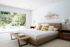 mid century modern bedroom. 16 Phenomenal Mid Century Modern Bedroom Designs For Your Home F