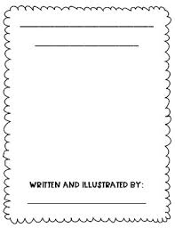 small book template small moment book template by the navy classroom tpt