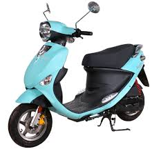 buddy 50cc scooter genuine scooters