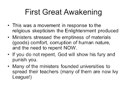 second great awakening essay second great awakening essay gxart  second great awakening essay gxart orggreat awakening essayap history day essay preparation colonial american issues