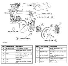 ford f150 hub assembely 2007 diagram fixya 05 Ford F 150 4x4 Wiring Diagram f150, 4x4, 2005, replace front wheel brgs Ford F-150 Electrical Schematic