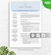Resume Template With Sidebar Best Of Modern Resume Template For Word