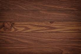 Dark brown scratched wooden cutting board Wood texture Buy this