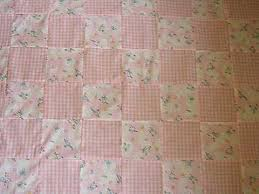 Free Baby Quilt Pattern - FreeApplique.com & How to Make a Baby Quilt Adamdwight.com