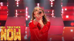 All Together Now - Giuliana Danzè - Amami - YouTube