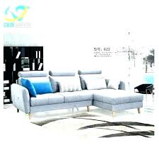 italian furniture manufacturers leather sofa