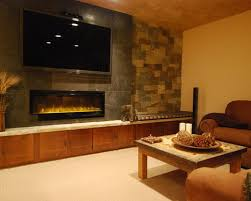 Beautiful Electric Fireplace Design Ideas Photos Interior Design