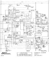 Wiring diagram for kitchenaid ice maker inspirationa ge refrigerator