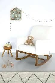 modern nursery rocking chair interior furniture modern rocking chair for nursery with regarding modern nursery rocking