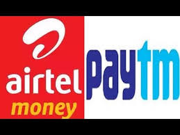 Image result for airtel money