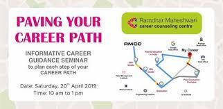 Paving Your Career Path Career Guidance Seminar Mumbai