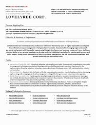 Resume Writing 101 Inspiration Inspirational 48 Federal Resume Writing Services For Veterans Graphics