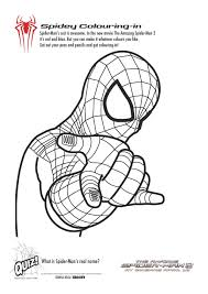 Spiderman coloring pages for kids. Free Printable Spiderman Colouring Pages And Activity Sheets In The Playroom Spiderman Coloring Spiderman Printables Avengers Coloring Pages