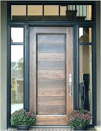 wooden entrance doors solid wood entrance doors solid wood front doors a purchase awesome beveled glass