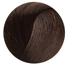 Sally Hair Color Chart 4n Medium Brown Permanent Creme Hair Color Medium Brown