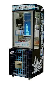 Stacker Vending Machine Amazing Beating Stacker With The Stacker Cracker Plasma48