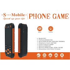 Chơi Game Điện Thoại Samgle S31 1800MAh Led Lớn Đèn Pin Đặc Biệt Lý Tưởng  Di Động Máy Chơi Game Cầm Tay Người Chơi Di Động Điện Thoại Di  Động Cellphones