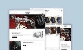 Web Designers In Detroit Oxford Cafe Detroit Detroit Web Design Digital Marketing