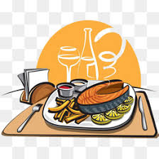Image result for meal cartoon images