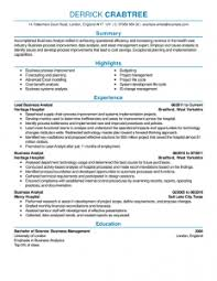 Download Good Sample Resume