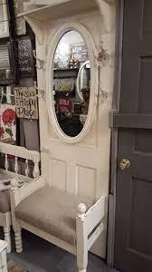 diy repurposed furniture. 12 genius recycled door projects diy repurposed furniture