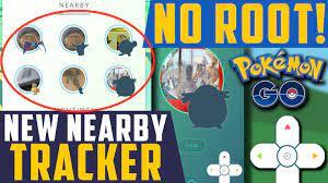 New Tracking System in Pokemon GO | Nearby Pokemon Tracker Finally ...