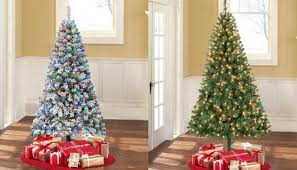 Walmart Christmas Trees on Sale | Best Deals \u0026 Cheap Pre-Lit