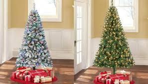Walmart Christmas Trees on Sale | Best Deals \u0026 Cheap Pre-Lit