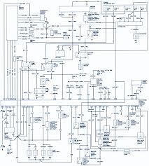 2009 ford ranger wiring diagram 2009 ford ranger injectors wiring 95 ford f150 radio wiring diagram at Wiring Diagram For 1996 Ford F150