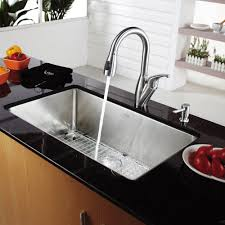 Best Granite Kitchen Sinks Best Kitchen Sinks Stainless Steel Undermount Best Kitchen Ideas