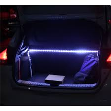 Đèn Led dây sạc cảm ứng chuyển động (sạc) - Đèn trang trí Thương hiệu OEM