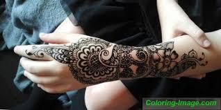 Tetování Pro Dívky Na Paži Krásné Nápisy A Kresby S Fotografiemi