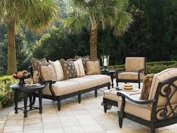 outdoor patio furniture ideas. Plain Ideas Awesome Patio Furniture Ideas For Small Patios Space Saving  Dining Tables And Chairs In Outdoor