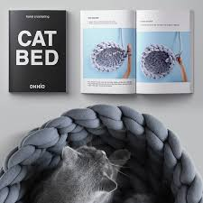 ohhio braid cat bed diy instructions additional1