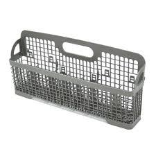 kitchenaid dishwasher accessories basket new whirlpool dishwasher silverware basket kitchenaid dishwasher replacement cutlery basket
