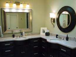 corner double sink vanity. corner bathroom vanity convenient and stylish space-saver for your \u2014 double sink e