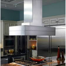 Kitchen Vent Hood Appealing Kitchen Vent Hoods Stainless Steel Construction