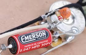 emerson custom guitars wiring kit emerson image emerson custom telecaster 4 way prewired kit tubedepot com on emerson custom guitars wiring kit