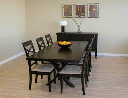 dining room exquisite table black wood pythonet home furniture on from terrific black wood dining table b6