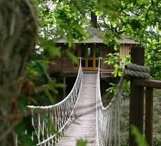 Treehouse Holidays | UK Glamping Tree House | Quality Unearthed