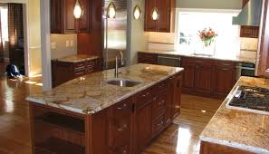 Small Picture Kitchen Attractive Cherry Kitchen Cabinets Design Ideas Cherry