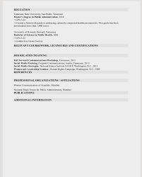 Public Relations And Marketing Resume Sample