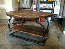 industrial pipe furniture.  Industrial Pipe Furniture Diy Here We Mixed Up Pallet Wood And Some Industrial Pipes  To Get A Unique Of Kind Behavior This Coffee Table Which  Throughout 1
