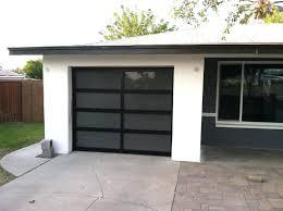 Broken Garage Door Spring Repair Torsion How To Open Replacement ...